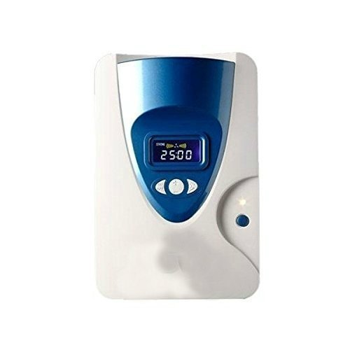 🥇 Life10 Generador de Ozono Care Ionizador de Ozono Portátil y Compacto | para Aire y Agua | Purificador de Ambiente con Ozono | Elimina Todos los Virus del Ambiente | Liquidación Últimas Unidades