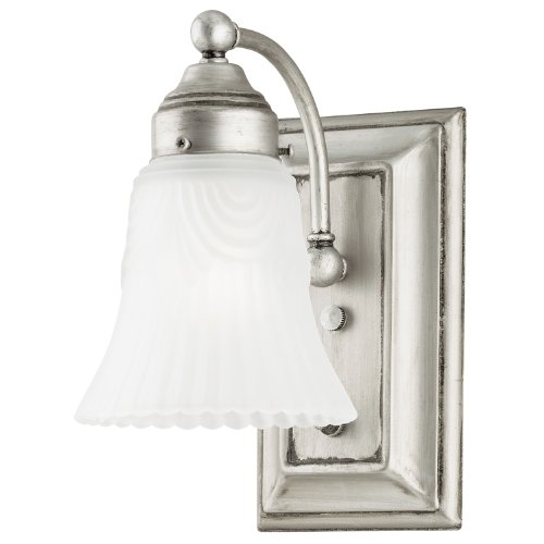 g 4-5/8-Inch Wall Bracket, Pewter ()