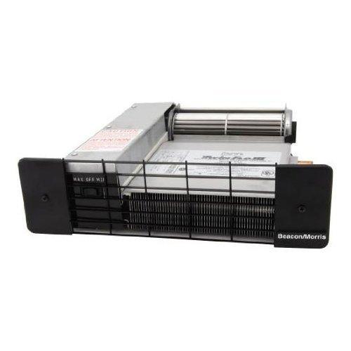 Beacon Morris Twin-Flow III Kickspace Heater, 72 CFM