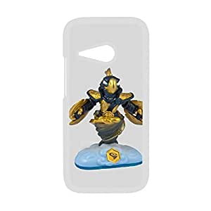 Generic Design With Skylanders 2 Quilted Back Phone Case For Teens For M8 Mini Htc Choose Design 7
