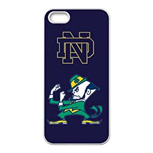 ND White iPhone 5s case