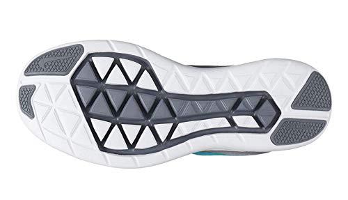 Wmns Flex pure Trail Zapatillas 2017 Rn Nike Para Multicolor De black cool clear Grey 007 Jade Mujer Platinum Running qAwd145