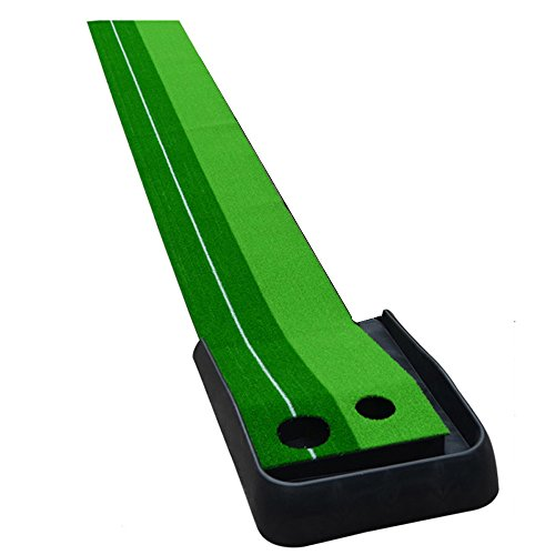 MLMHLMR Indoor Golf Office Putting Exerciser Family