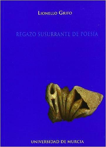 Book Regazo susurrante de poesía: Poesía compañera de infinito (Spanish Edition)