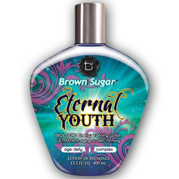 2012 Eternal Youth Cosmetic   Dha Free Bronzers 13 5Z