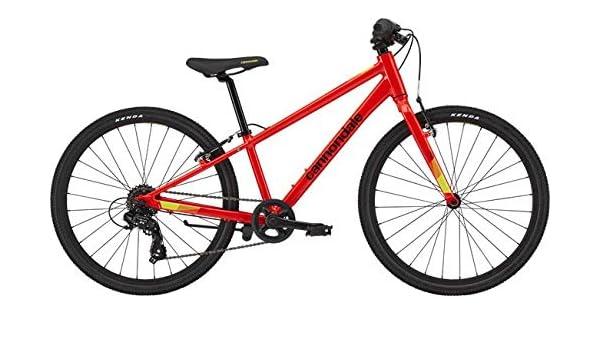 Cannondale C51100M10OS - Bicicleta infantil Quick 24