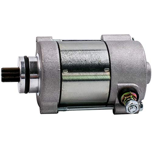 Starter Motor For KTM Motorcycle 250 300 Exc 55140001100 410 WATT 410-54153, SMOXX Car Accessories Replacement Part, Pro Premium Easy Install ()