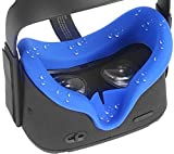 Esimen Silicone Cover & Eye Pad for Oculus Quest