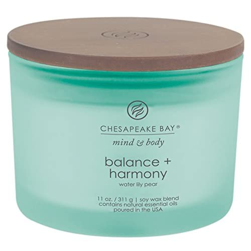 Chesapeake Bay Candle Mind & Body Collection C big image