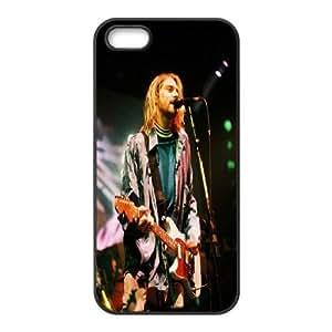 diy Custom Phone Case Case for iPhone 5,5S - Nirvana case 6