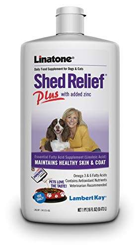 Relief Shed - Lambert Kay Linatone Shed Relief Plus