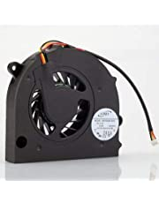 مروحة داخلية لتبريد وحدة المعالجة المركزية لجهاز لاب توب توشيبا ساتيلايت C660