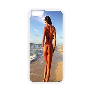 High Quality {YUXUAN-LARA CASE}Bikini Sexy Girls For Apple Iphone 6 Plus 5.5 inch screenSTYLE-18