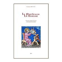 Le Parchemin et la Réglure: Chapitre 1 de L'Inventaire du Scribe (French Edition)