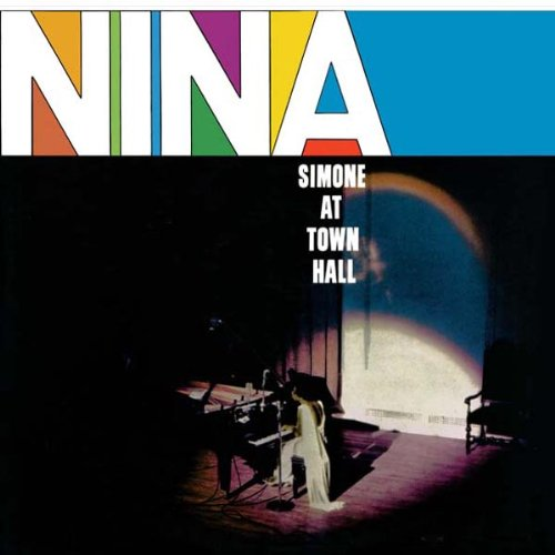 Nina Simone At Town Hall (SHM-CD)