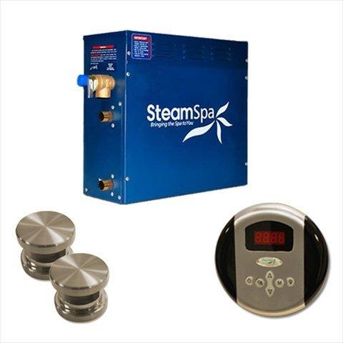 12kw steam generator - 2