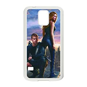 DIVERGENT Hot Seller Stylish Hard Case For Samsung Galaxy S5