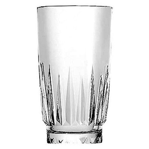 Anchor Hocking 80012 Anchor Hocking Breckenridge Glassware 12-1/2 oz. Beverage Glass by Anchor Hocking