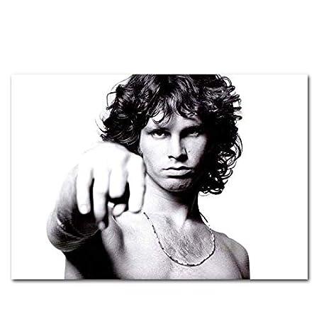 boxprints Las Leyendas de la Música de Jim Morrison The ...