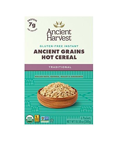 7 grain hot cereal - 6