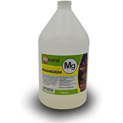 ME Magnesium (MG) Liquid - (1 Gallon) Concentrate Pharmaceutical Grade - MECoral
