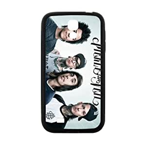 pierce the veil Phone Case for Samsung Galaxy S4