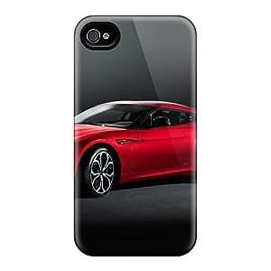 Awesome NadaAlarjane Defender Tpu Hard Case Cover For Iphone 5/5s- 2013 Aston Martin V12 Zagato