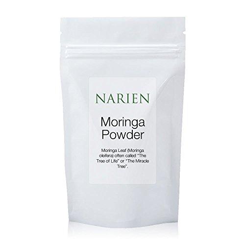 photo Wallpaper of Narien-Moringa Powder-