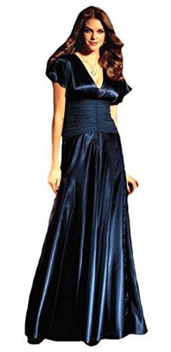 Scott von Laura Evening Gr mitternachtsblau 36 Abendkleid t0fqwg0