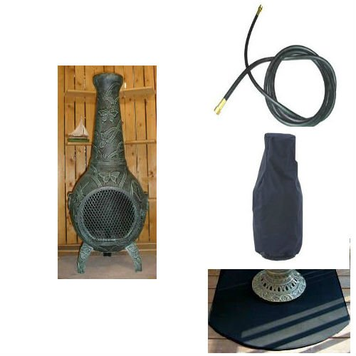 Propane To Natural Gas Patio Heater Conversion Kit