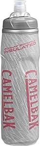 CamelBak Thermo Flasche Podium Big Chill Sport - Botella de agua para bicicletas, color multicolor