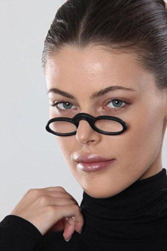 Flexsee Retro +1,5 Pince-nez Reading - Pince Nez Sunglasses
