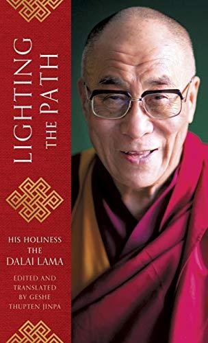 Lighting the Path: The Dalai Lama teaches on wisdom and compassion (English Edition)