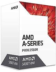AMD A Series A8-9600 3.1GHz 2MB L2 Caja - Procesador (AMD A8, 3,1 GHz, Socket AM4, PC, 28 NM, A8-9600)