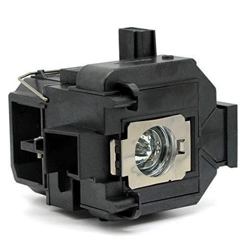 LOUTOC ELP69 Lamp Bulb Replacement for Epson V13h010l69/Elplp69 5030ub 5025ub 5020ub 5020ube 5010E 5030ube Pro Cinema 6020UB 6030ub 4030 6010 ()