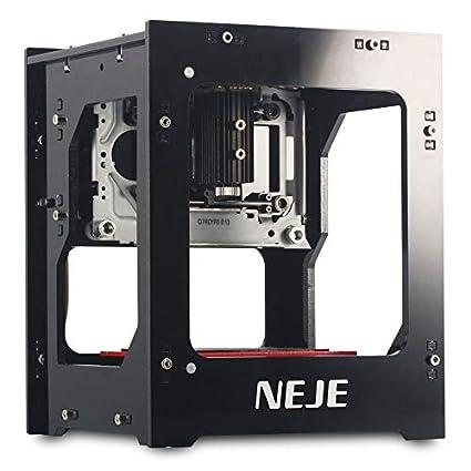Amazon.com: NEJE DK – 8 – KZ 3D 1000 mW alta potencia ...
