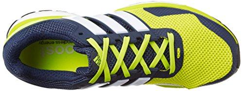 adidas Uomo Response 2 Scarpe Sportive Giallo/Blu Navy/Bianco Fechas De Lanzamiento Nicekicks En Línea Muchos Tipos De Línea Baja Depuración De Envío Precio Barato Profesional qHUNmZMUm