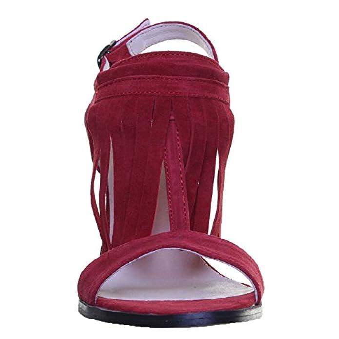 Justin Reece 5200 Sandal Sandali Donna