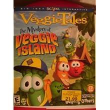 VeggieTales: The Mystery of Veggie Island