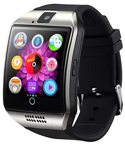 Amazon.com: Smart Watch, Smartwatch for Android Phones Smart ...