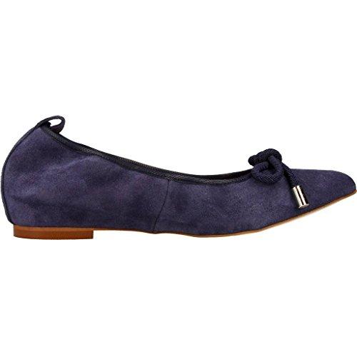 mikaela Ballerina Scarpe per Le Donne, Color Blu, Marca, modelo Ballerina Scarpe per Le Donne P717990D Blu