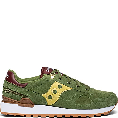 Saucony Shadow Original Suede Ranger Men 13
