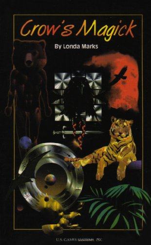 Crow's Magick by Brand: U.S. Games Systems