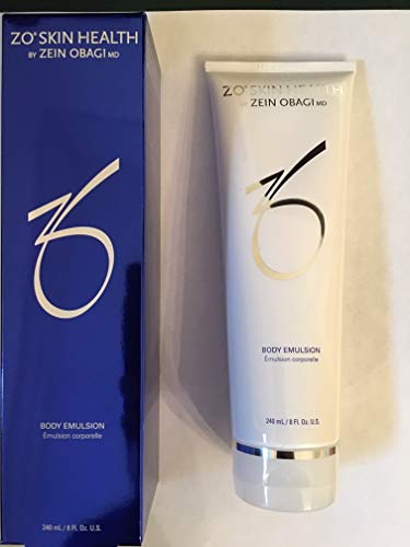 ZO Skin Health Body Emulsion (formerly Oraser Body Emulsion) 240 mL 8.1 Fl. Oz.