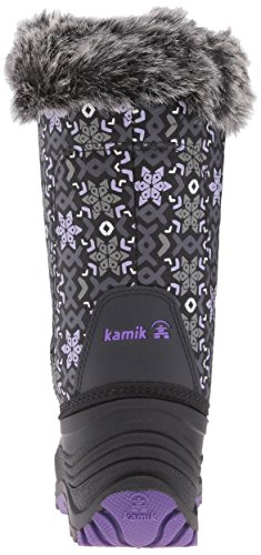 Kamik Kids Snowgypsy2 Snow Boot Black
