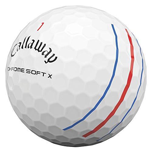 Callaway Chrome Soft X Golf Balls 2020