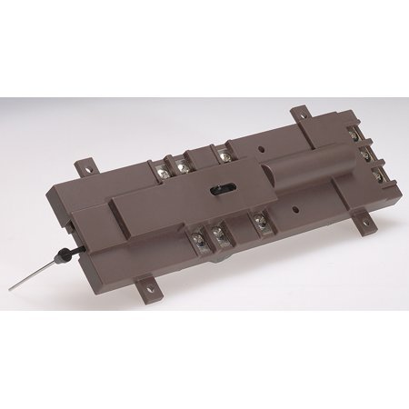 (Atlas N Scale Code 55 Under Table Switch Machine Model Train Track)