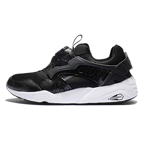 Puma Disc Blaze-updated core spec Sneaker Men Trainers 359516 03 white Nero/nero/nero