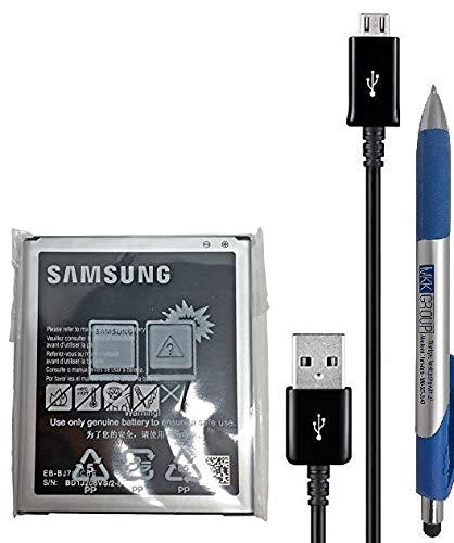 New Samsung Galaxy J7 (BJ700BBU) 3000mA Original J7 J700 J7008 NFC Battery...