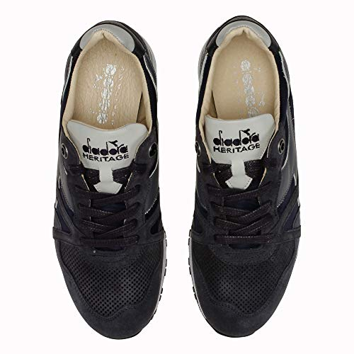 H 173892 Blue S Sneaker N9000 201 Denim Diadora SW Blu q6P4TwFH